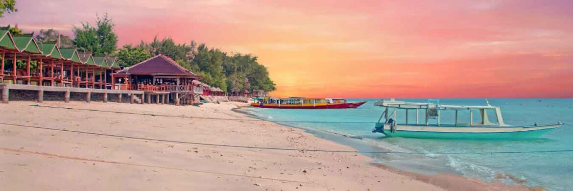 3D/2N Favourite Lombok with Three Gilies Adventure Tour