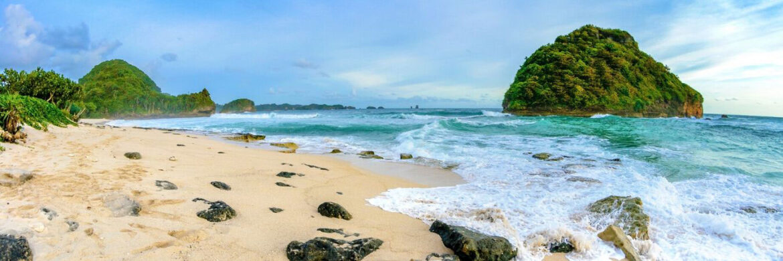 3D/2N Favourite Malang – Wisata Pantai Selatan Tour