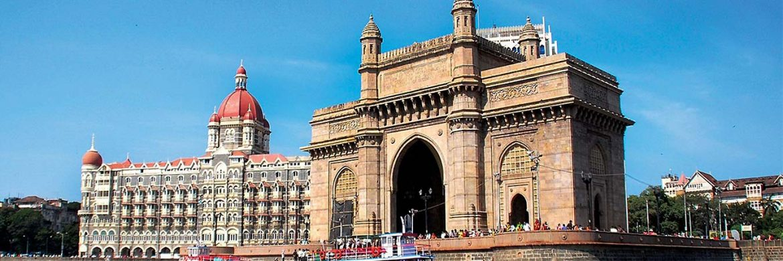 3D/2N Favourite Mumbai Tour