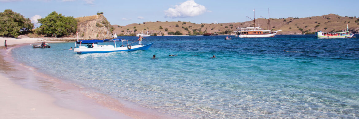 3D/2N Favourite Labuan Bajo with Komodo Island and Pink Beach