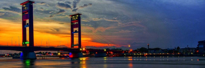 3D/2N Favourite Palembang Tour