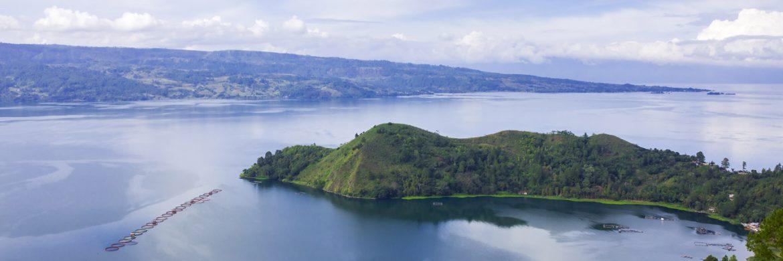 3D/2N Favourite Silangit – Balige – Danau Toba Tour