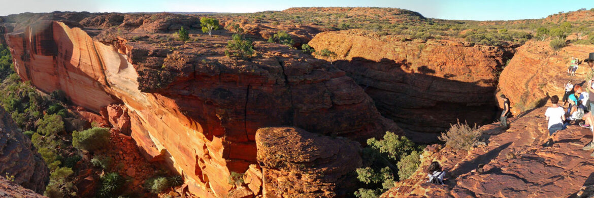 4D/3N Red Centre Discovery Alice Springs to Ayers Rock Self-Drive