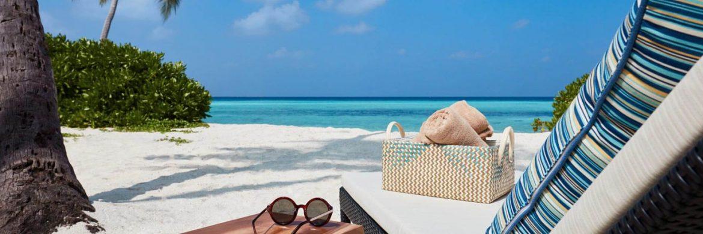 4D/3N Experience All Inclusive Package Amari Havodda Maldives
