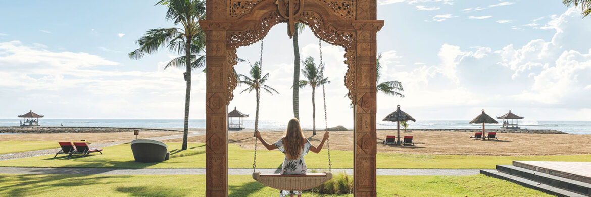 4D/3N Experience All Inclusive Package at Club Med Bali
