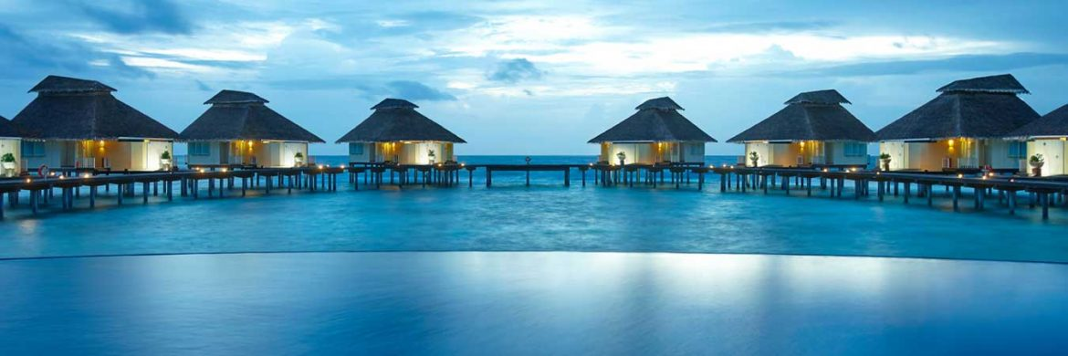 4D/3N Experience All Inclusive Package Ellaidhoo Maldives by Cinnamon