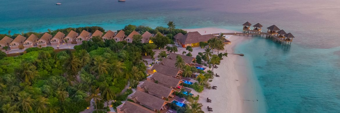 4D/3N Experience All Inclusive Package Kudafushi Resort and Spa Maldives