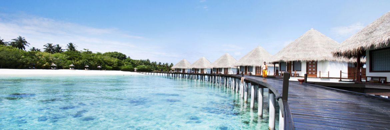 4D/3N Experience All Inclusive Package Adaaran Club Rannalhi Maldives