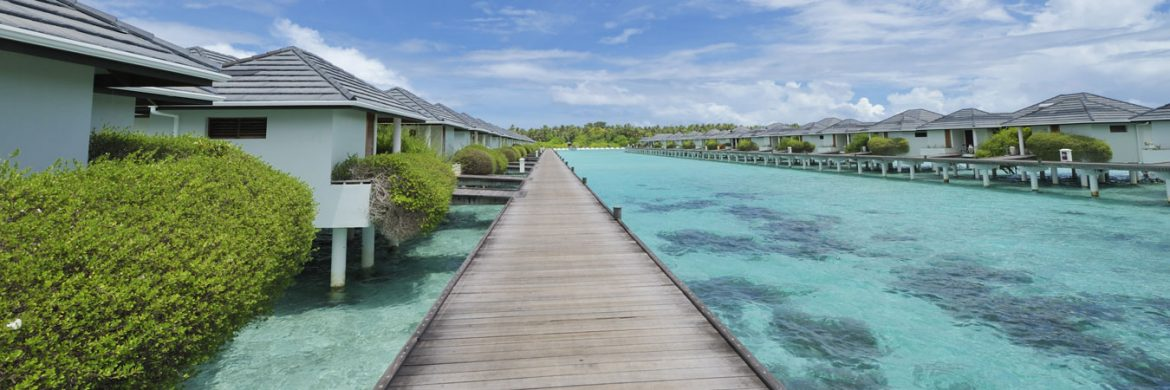 4D/3N Experience All Inclusive Package Sun Island Resort and Spa Maldives
