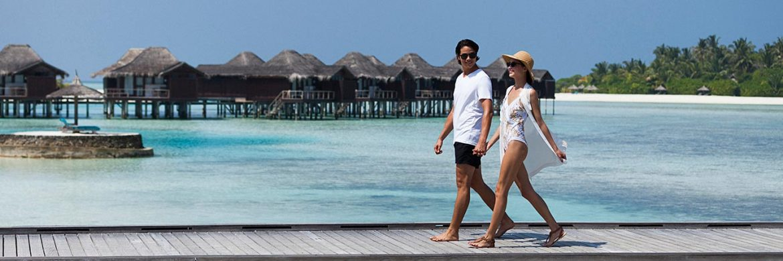 4D/3N Experience Anantara Veli Maldives