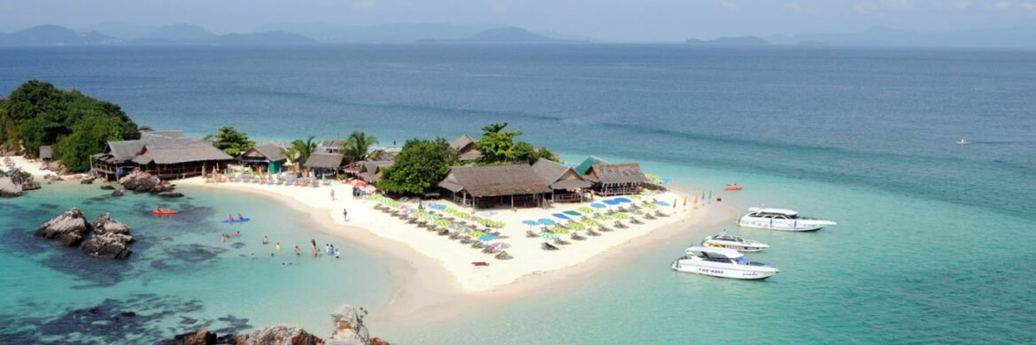 4D/3N Experience Honeymoon in Phuket with Island Holiday