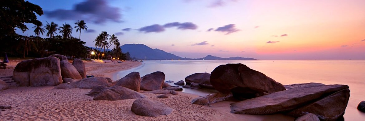 4D/3N Experience Exotic Koh Samui with Koh Tao  Koh Nang Yuan Island by Speedboat