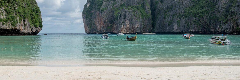 4D/3N Experience Krabi with Phi Phi Island by Speedboat