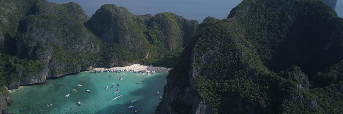 4D/3N Experience Krabi with Poda 4 Island  Phi Phi Island by Speed Boat