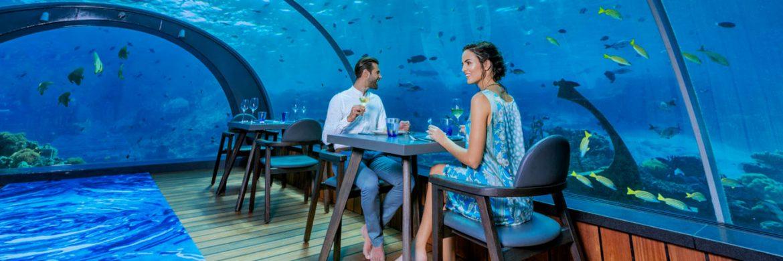 4D/3N Experience Luxury All Inclusive Plus Package Hurawalhi Island Resort