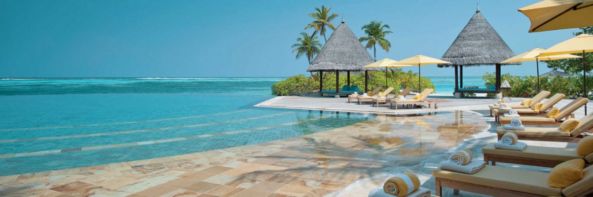4D/3N Experience Luxury Four Seasons Resort Maldives at Kuda Huraa