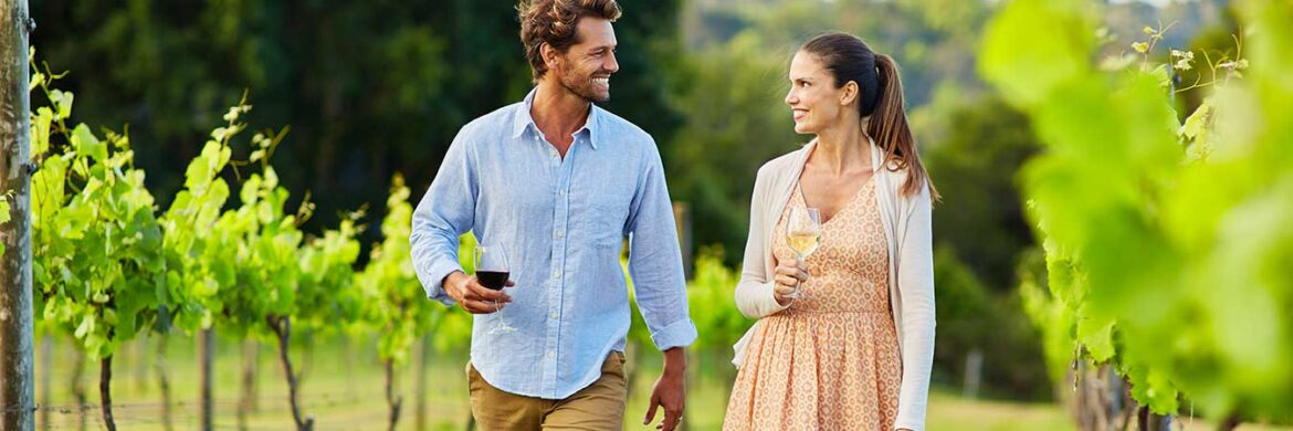 4D/3N Experience Melbourne with Yarra Valley Wine Tour