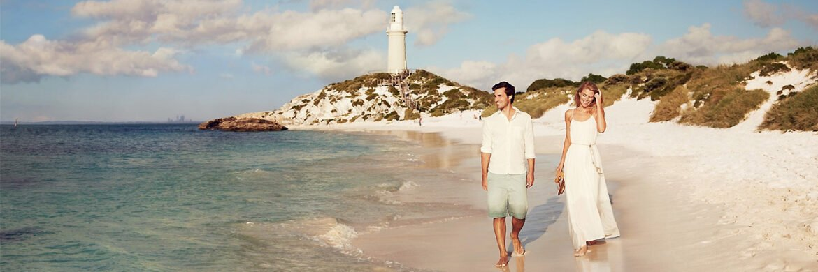 4D/3N Experience Perth with Rottnest Island  Margaret River
