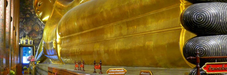 4D/3N Favourite Amazing Bangkok  Pattaya