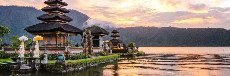 4D/3N Bali Self-Drive Holiday