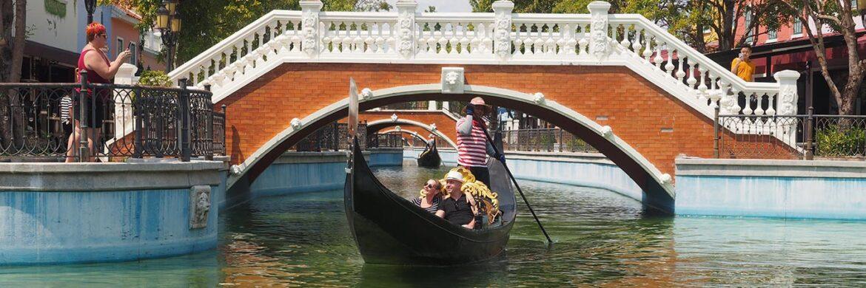 4D/3N Favourite Bangkok with Hua Hin Day Trip