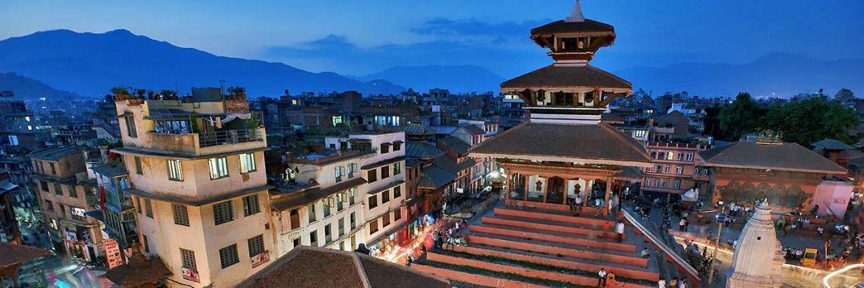 4D/3N Favourite Best of Nepal Tour Kathmandu – Nagarkot – Kathmandu