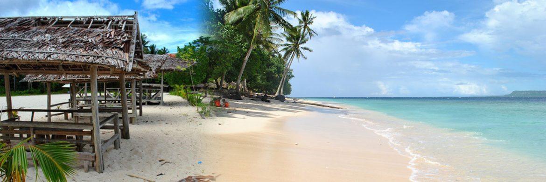 4D/3N Favourite Biak Historical Paradise