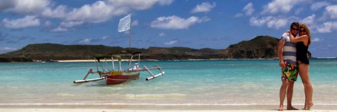 4D/3N Favourite Honeymoon Package in Lombok