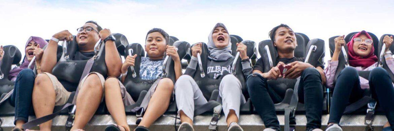 4D/3N Favourite Jatim Park Tour