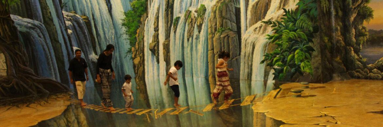 4D/3N Favourite Bangkok  Pattaya Super Saver with Colosseum Show