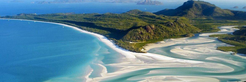 4D/3N Favourite Hamilton Island with Whitehaven Beach