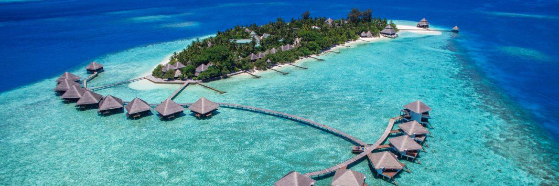 5D/4N Experience All Inclusive Package Adaaran Club Rannalhi Maldives