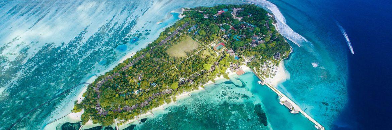 5D/4N Experience All Inclusive Package Adaaran Select Hudhuranfushi Maldives