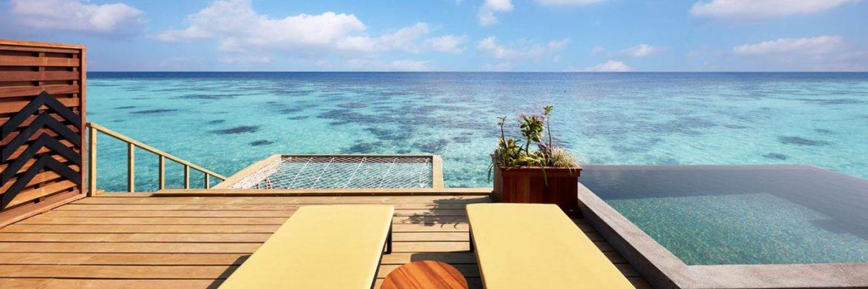 5D/4N Experience All Inclusive Package Amari Havodda Maldives