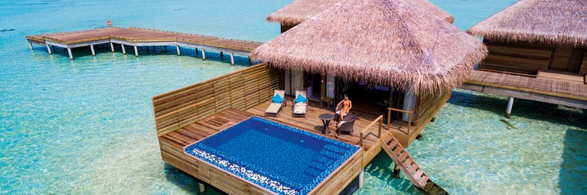 5D/4N Experience All Inclusive Package Cocoon Maldives