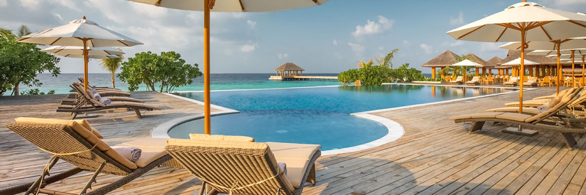 5D/4N Experience All Inclusive Package Kudafushi Resort and Spa Maldives