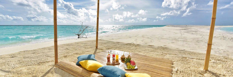 5D/4N Experience All Inclusive Premium Feeling Fantastic Package Fushifaru Maldives