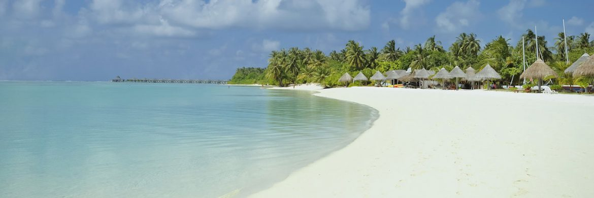 5D/4N Experience All Inclusive Package Sun Island Resort and Spa Maldives