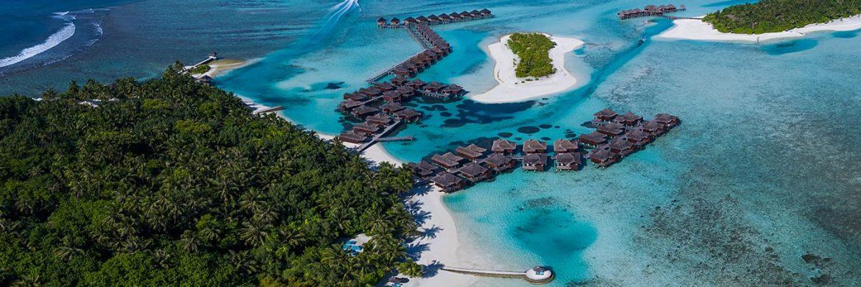 5D/4N Experience Anantara Veli Maldives