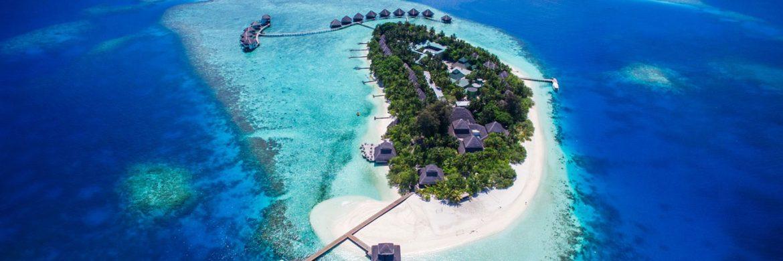 5D/4N Experience Combination All Inclusive Package Adaaran Club Rannalhi Maldives