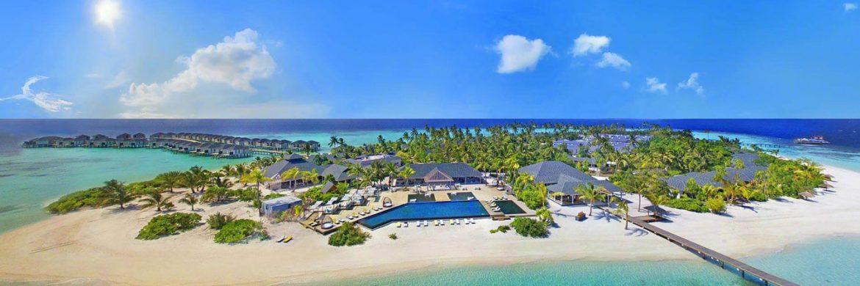 5D/4N Experience Combination All Inclusive Package Amari Havodda Maldives