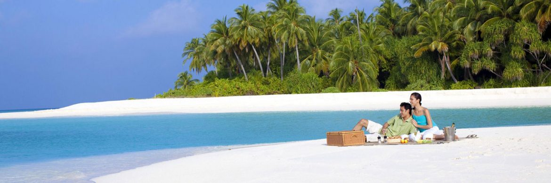 5D/4N Experience All Inclusive Package Angsana Velavaru Maldives
