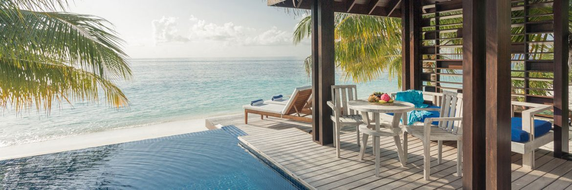5D/4N Experience Combination All Inclusive Package Bandos Maldives