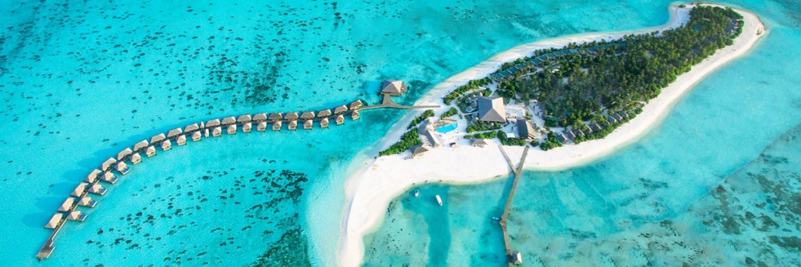 5D/4N Experience Combination All Inclusive Package Cocoon Maldives