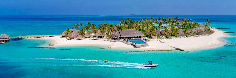 5D/4N Experience Combination All Inclusive Premium Feeling Fantastic Package Fushifaru Maldives