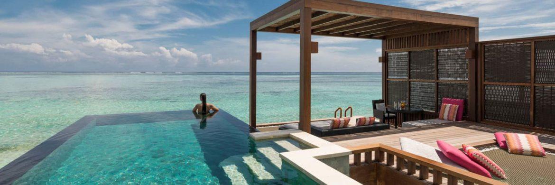 5D/4N Experience Combination Luxury Four Seasons Resort Maldives at Kuda Huraa