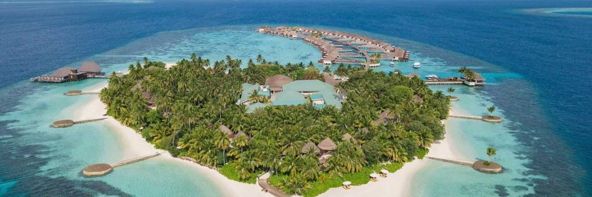 5D/4N Experience Combination Luxury W Maldives
