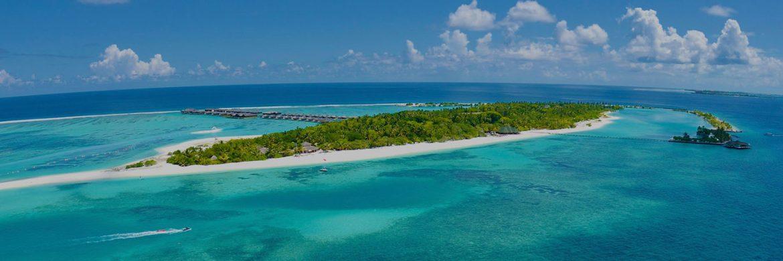 5D/4N Experience Full Board Package Fun Island Resort Maldives