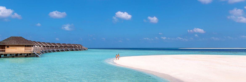 5D/4N Experience Luxury All Inclusive Plus Package Hurawalhi Island Resort