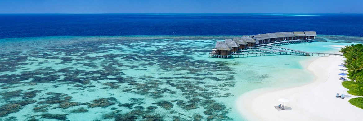 5D/4N Experience Luxury All Inclusive Ultimate Inclusions Package Kandolhu Maldives